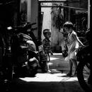 Boys In The Dim Lane
