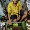 Boy Selling Paan