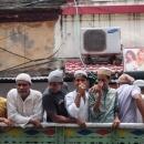 Taqiyah On The Truck