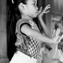 Girl Was Dancing