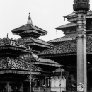 Temples In Durbar Square