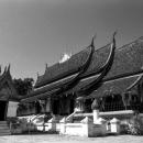 Main Hall In Wat Xieng Thong
