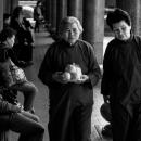 Volunteer In Hsing Tian Kong