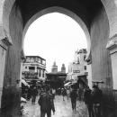 フェズ・エル・バリの出入口
