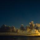 Sunset In Ishigaki