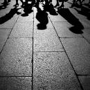 Shadows Of Attendants @ Tokyo