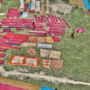 Colorful Laundries @ India