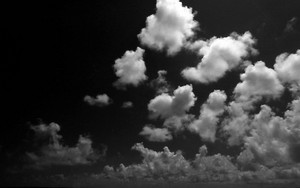 Clouds In The Sky At Kanonzaki Cape