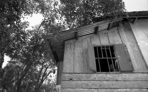 Window Of A Vihara