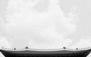昌徳宮の敦化門