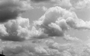 Bridge Under The Cloud