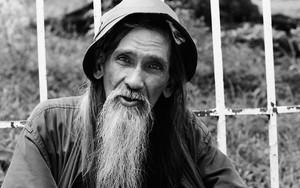 Long Bearded Man