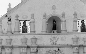 聖ウィリアム大聖堂のファサード