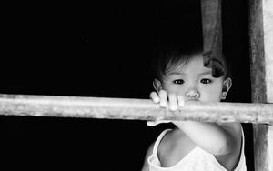 Eyes Of Kid