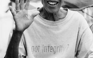 Integrity?