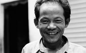 Smile Of A Tibetan