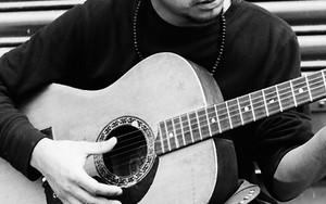 ギターの音色