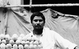 Mango Hawker