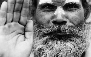 Bearded Ascetic
