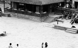 トウマディー広場