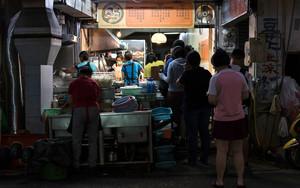 人気の惣菜屋