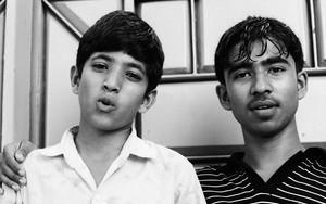 Two Kind Boys