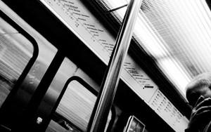 Man In Metro