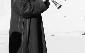 Man Flutes