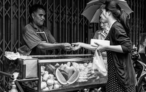 Fruits Vendor