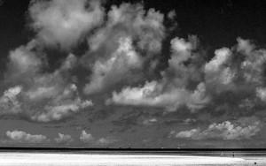 Sand Beach In Kondoi