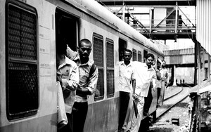 Commuter Railway