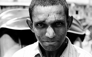 Straight Eye Of A Man