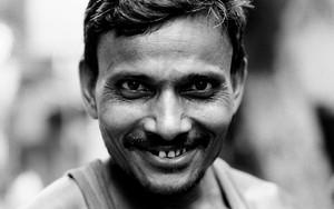 Eyes Of A Lardy-dardy Man
