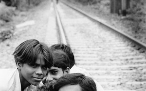 Men On The Railroad