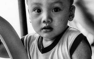 Wide-eyed Boy