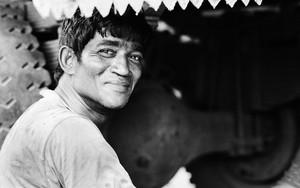 Smile Of A Repairman