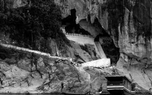 パークウー洞窟
