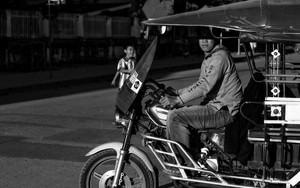 ジャンボの運転手
