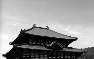 Great Buddha Hall Of Todai-Ji