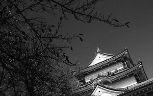 Tower Of Odawara Castle