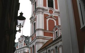 ポズナンの教区教会