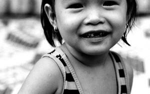 Chuckle Of A Little Girl