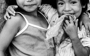 Two Curious Girls In Tinglayen