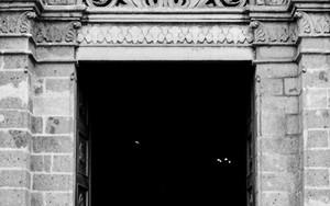 Entrance To The Faith