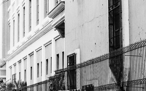 イントラムロスの街角