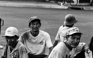 Unwinding Laborers