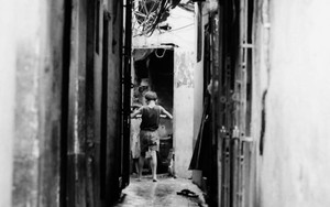 Boy At The End Of The Lane