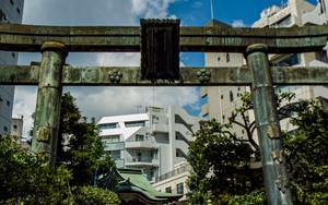 Hirakawa Tenmangu