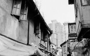Older Woman In The Back Street