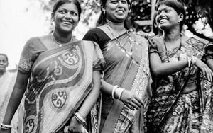 Cheerful Women